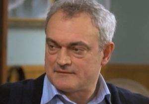 Умер актер Василий Савинов
