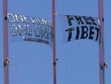 Противники Олимпиады арестованы в США