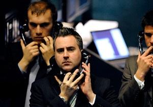 Фондовые рынки США зафиксировали спад