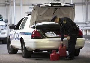 Последствия урагана Сэнди: В Нью-Йорке на треть сократилась преступность