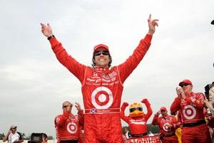Франкитти возвращается в первую шестерку Castrol Driver Rankings