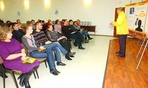 Транссибирский тур провёл в Хабаровске практический семинар по связям с общественностью