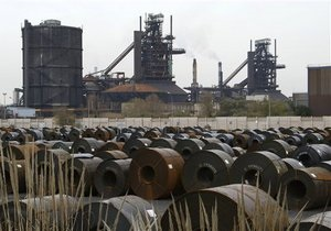 Прогноз: В 2011 году темпы роста промышленности Украины останутся высокими