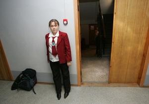 В 331 киевской школе в связи с выборами занятия перенесены с 18 на 23 января