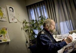 Напавший на автора карикатур на пророка Мухаммеда предстанет перед судом