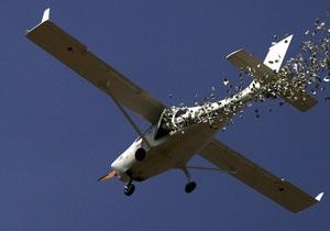 В Ирландии разбился легкий самолет: восемь погибших