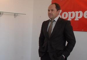 Тигипко обсудил с Януковичем перспективы формирования новой коалиции