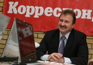 Попов исключил рост цен на крупы в Киеве