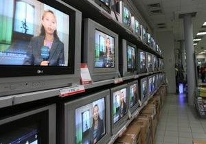 Еженедельный рейтинг телеканалов: ТРК Украина вытеснила СТБ из Топ-3