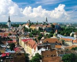 В Таллине отменят плату за общественный транспорт