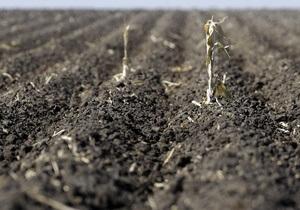 Публичные украинские агрохолдинги оценили в $5,4 млрд