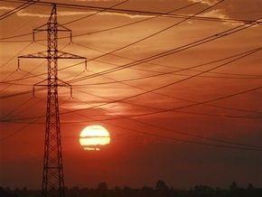 Из-за начала импорта энергии из России, украинские энергетики резко подешевели