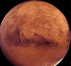 Американские ученые обнаружили самые молодые речные долины на Марсе