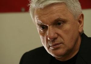 Литвин: Увольнение Луценко было решением всего парламента