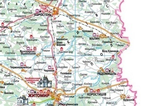 СМИ: Заммэра одного из городов Житомирской области насмерть сбил пешехода