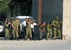 В Чечне уничтожили главного координатора международных террористов на Северном Кавказе