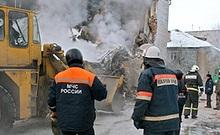 Второй за сутки взрыв бытового газа произошел в России: есть пострадавшие