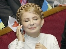 """Кондолиза Райс уверена, что Тимошенко будет """"прекрасным премьером"""""""