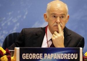 150 тысяч уволенных и падение зарплат на 15%: итоги голосования в парламенте Греции