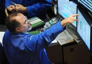 Украинские рынки завершили неделю снижением