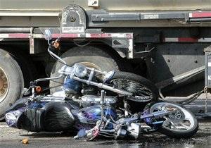 В Финиксе мусоровоз протаранил группу байкеров: трое погибших