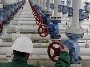 В Одесской области наблюдатели от ЕС проведут мониторинг транзита российского газа