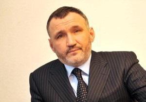 Кузьмин: Тимошенко на экологические деньги закупала цветы