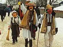 Украинцы отметят Старый Новый год, или Маланку