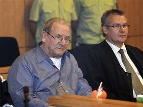 В Германии начался суд над бывшим эсесовцем