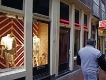 Улица Красных фонарей станет фешенебельным центром Амстердама