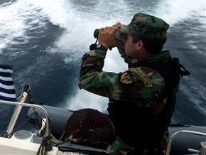 Береговая охрана Норвегии задержала три российских траулера