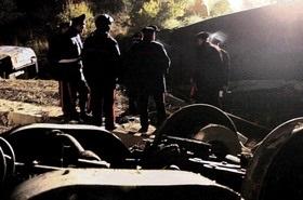 Не менее 40 человек пострадали при взрыве цистерн с газом  на севере Италии