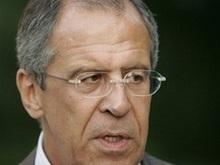 Лавров подтвердил присутствие российских военных в окрестностях Гори и Сенаки