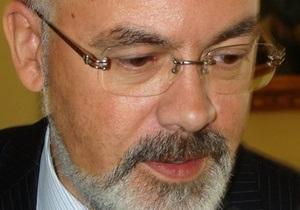Табачник заверяет, что Янукович поддержал его решения по ректорам вузов