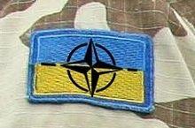 Четверть украинцев считают Украину в НАТО угрозой для России