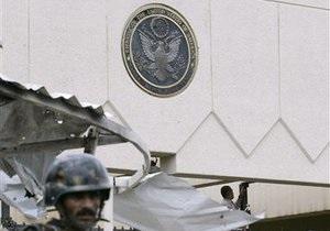 Закрытое из-за угроз Аль-Каиды посольство США в Йемене возобновило работу