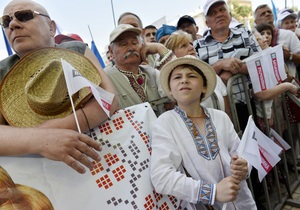 В канун акции оппозиции в Николаеве неизвестные рассылают фальшивые письма с призывом не приходить на митинг