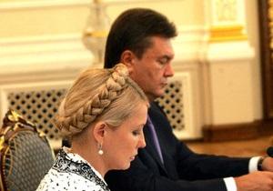 ЦИК обработал 60% протоколов: Янукович и Тимошенко выходят во второй тур