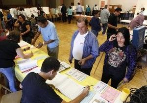 Европейские наблюдатели признали выборы в США честными и справедливыми