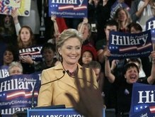 Предварительные данные праймериз: Клинтон обошла Обаму