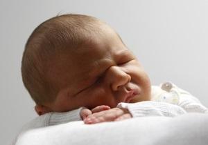 В течение последних трех лет в Украине растет рождаемость