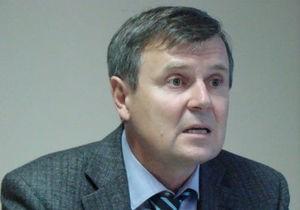Житель Донецка требует через суд лишить оппозиционера Одарченко депутатского мандата