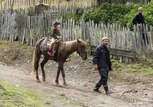 Россия выделяет Абхазии еще 30 млн долларов