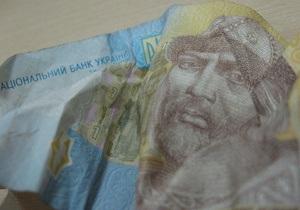 Инфляция в Украине снова вышла на ноль