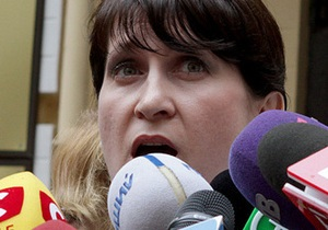Прокурор подозревает Тимошенко в симулировании болезни