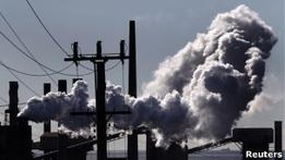 Австралия вводит налог на промышленные выбросы