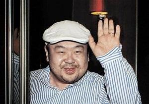 Старший сын Ким Чен Ира: Правящий режим в КНДР развалится