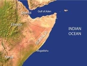 Сомалийские пираты освободили Capt. Stefanos с украинцем на борту