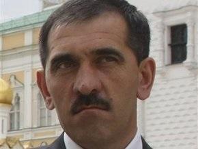 Глава МВД Чечни рассказал, кто организовал покушение на президента Ингушетии