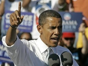СМИ: Обама агитировал руководство Ирака против договора с Бушем